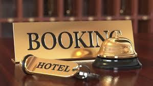 HOTEL BOKING
